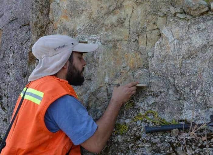 potencial geotérmico