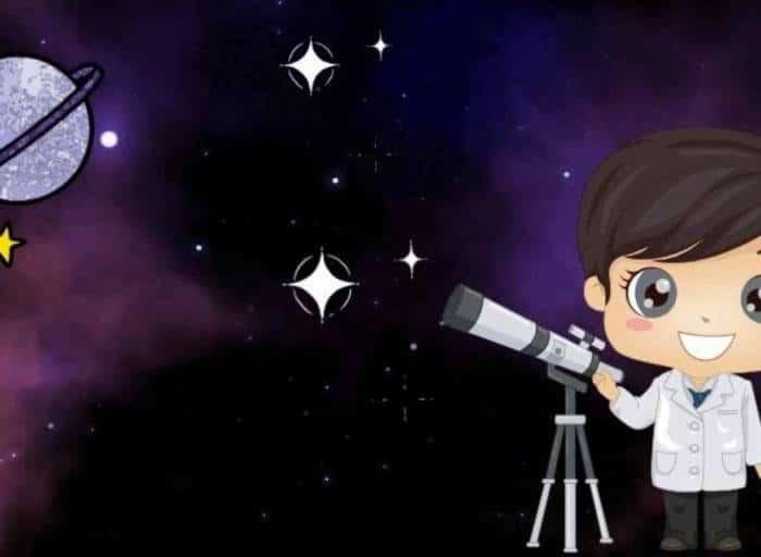 Cursos online de astronomía