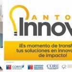 Antofa Innova: Torneo de innovación