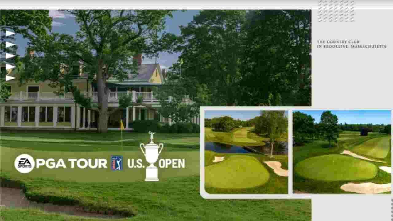 EA SPORTS PGA TOUR: Golf como nunca lo habías vivido