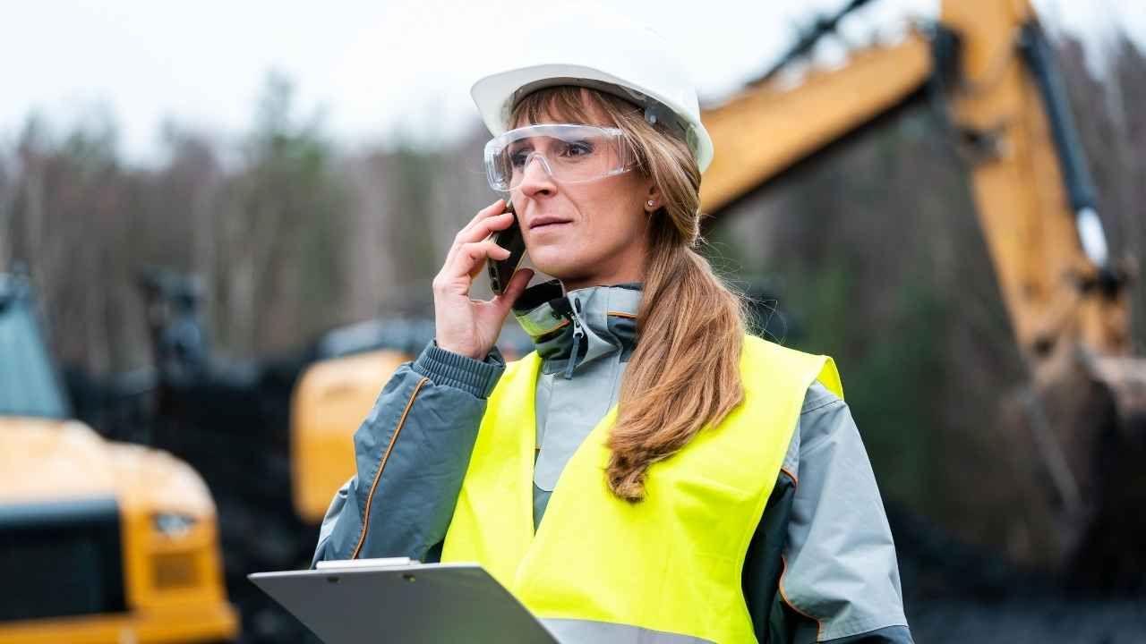 Encuentro virtual 'Mujeres en la minería: transformando la industria en América Latina y Australia'