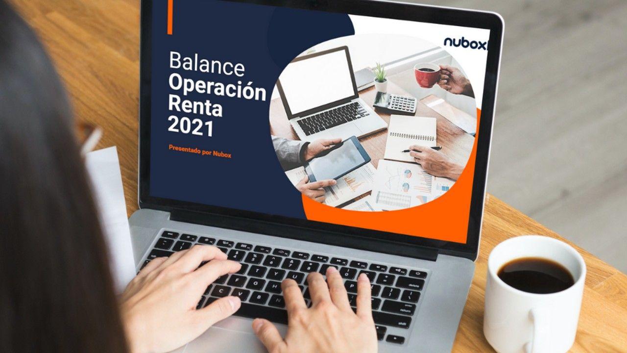 Balance 2021: Se emitieron más de 1.785.944 declaraciones juradas en la Operación Renta
