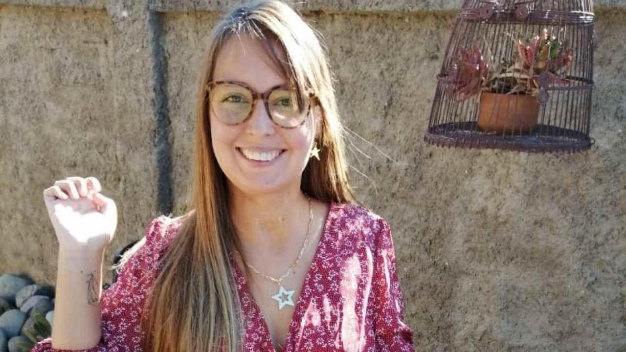 Conoce a Paula Miranda, la chilena que irá al Mundial de Vela Adaptada en Italia