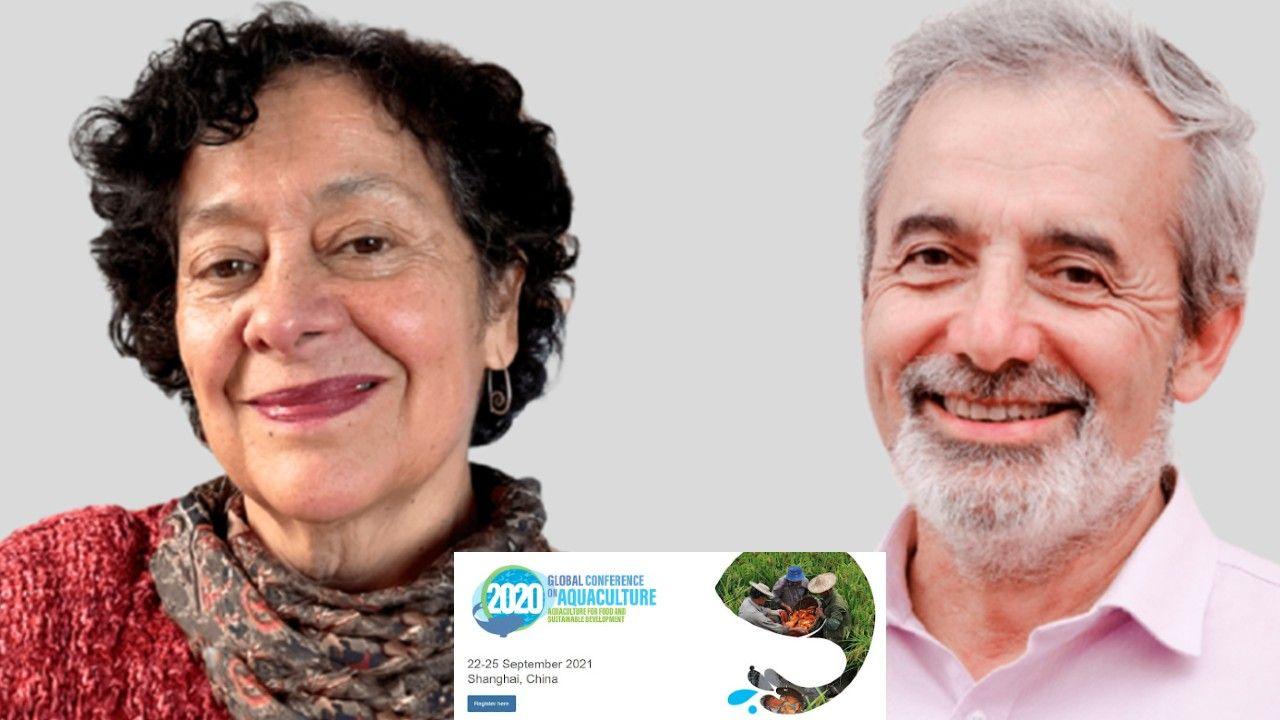 INCAR estará en la Conferencia Mundial FAO sobre Acuicultura Millennium +20 de China