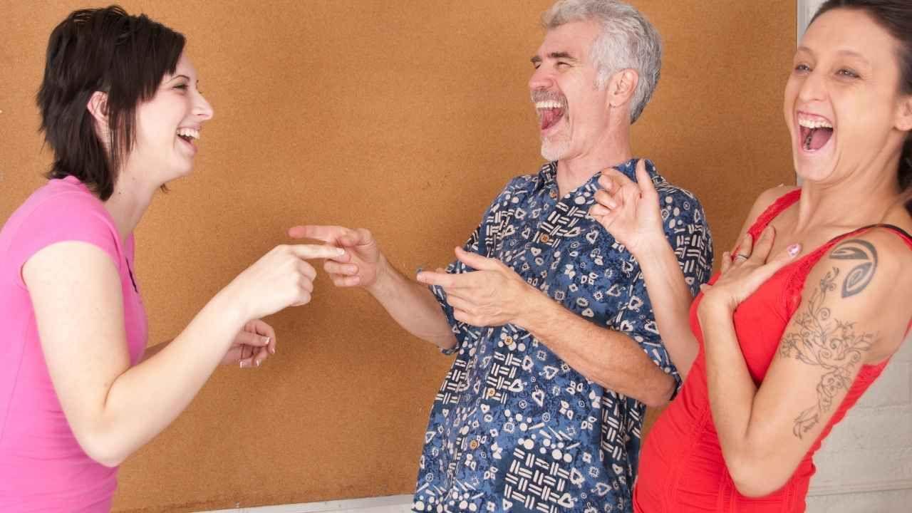 Neuromediantes: Observar el humor desde distintas perspectivas
