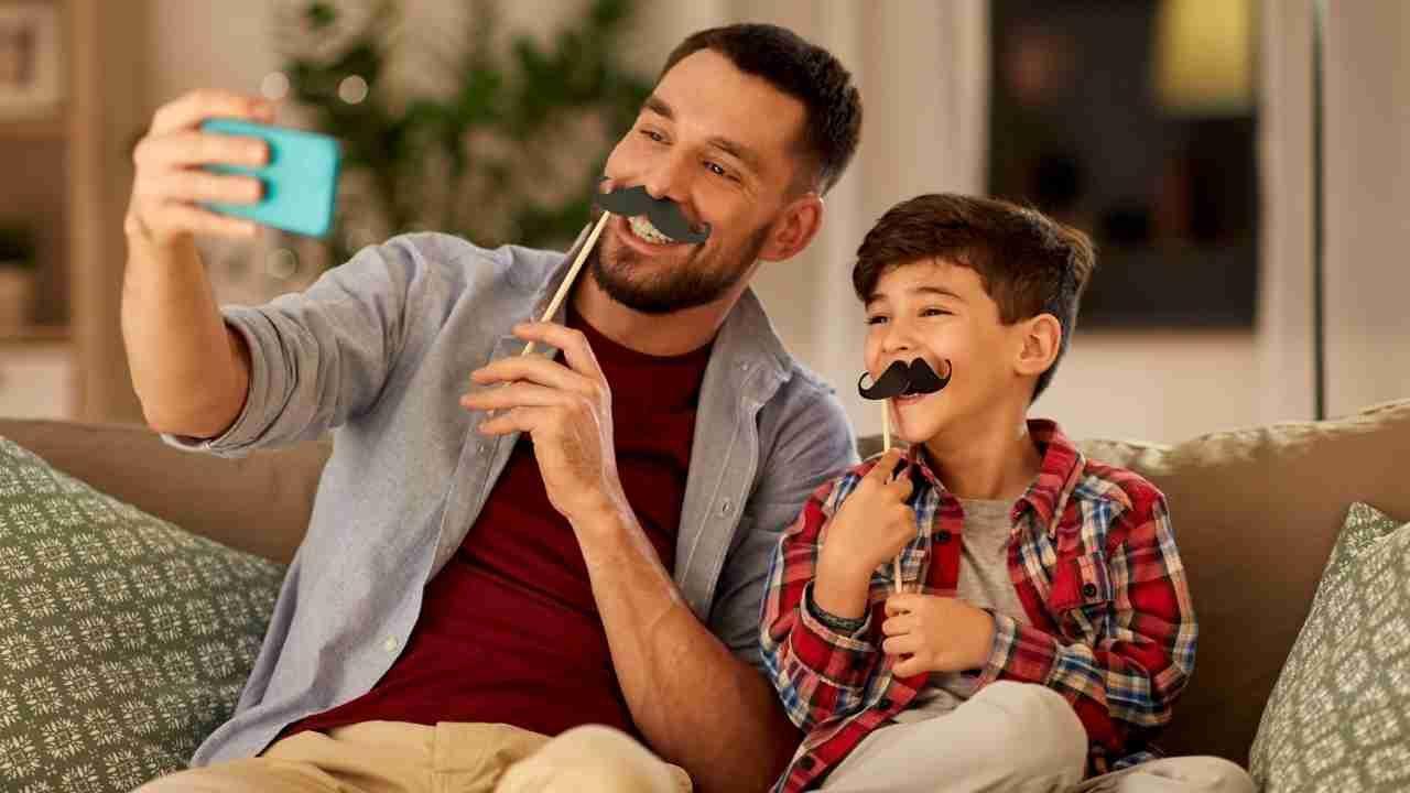 Papá Tik Toker: Taller para padres con espíritu influencer
